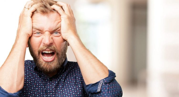 Como viver a raiva de forma positiva