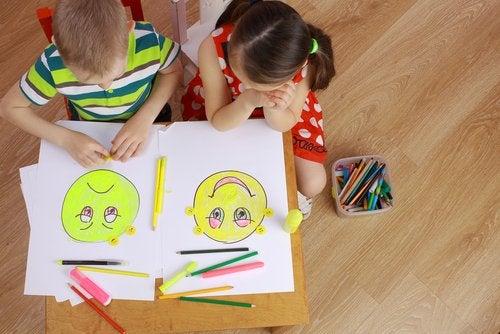 Qual a diferença entre Educação Emocional e Inteligência Emocional