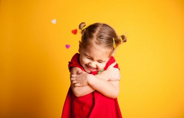 EMPATIA – Trabalhando os afetos positivos com as crianças