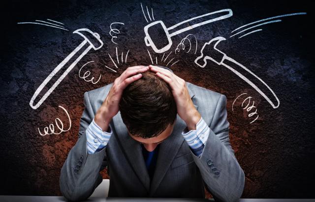 Pensamentos Negativos – Os Vírus da Mente